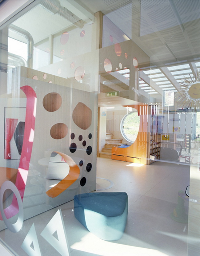 Kindergarten Design Ideas-five