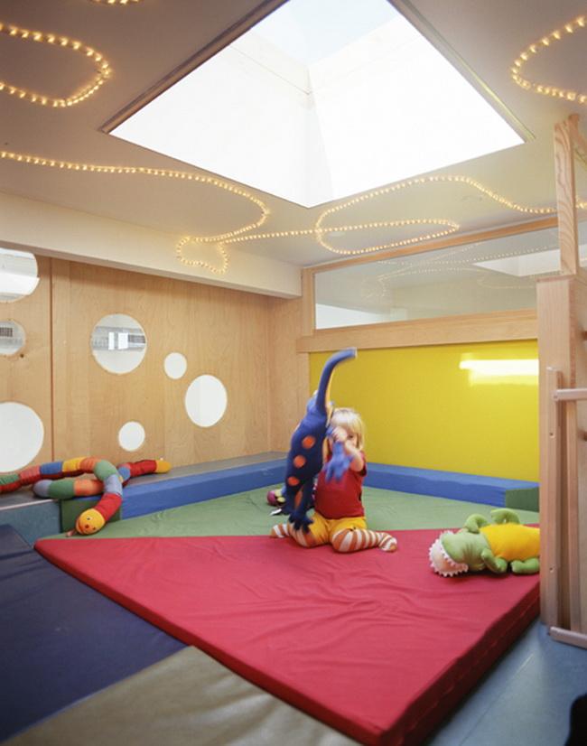 Best Kindergarten Design Ideas
