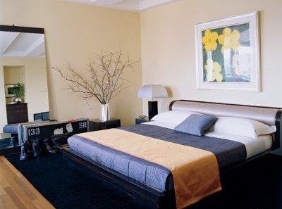 john mayer bedroom