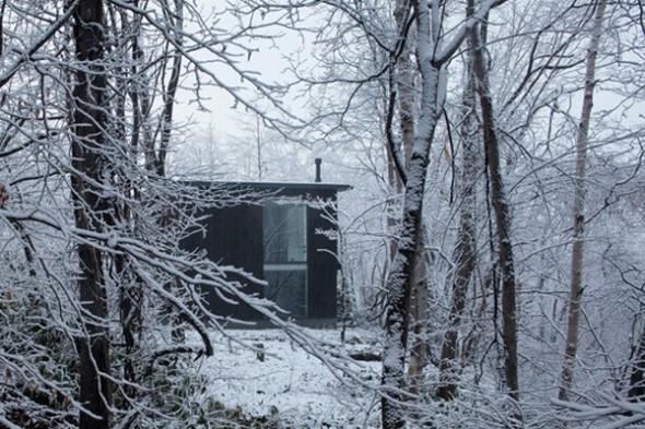 Ordinary House by Akasaka Shinichiro