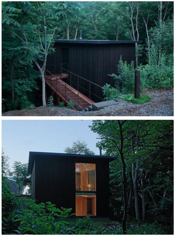 Ordinary House by Akasaka Shinichiro Atelier-exterior