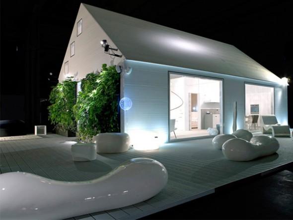 subissati modern italian prefab homes