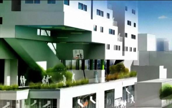 Los Angeles Future concept
