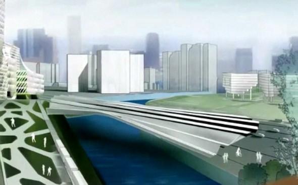 Los angeles urban planning