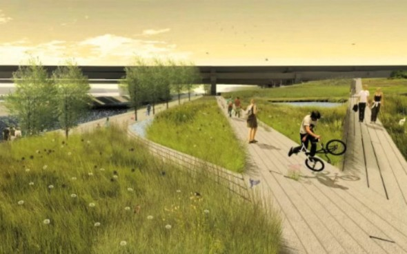urban planning los angeles future