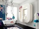 Glamour Pop Bedroom Design