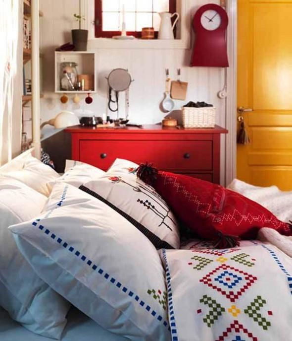IKEA bedroom design 2012 ideas21