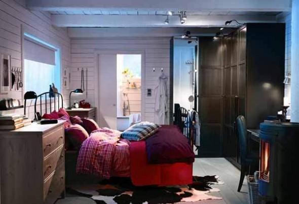 IKEA bedroom design 2012 ideas23