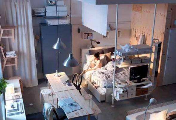 IKEA bedroom design 2012 ideas24