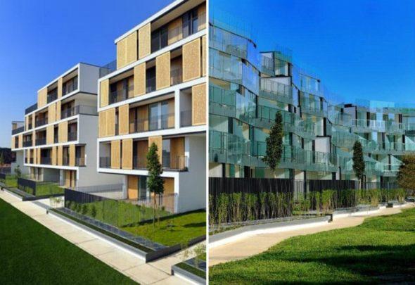 Milanofiori Complex