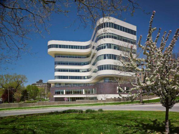 Veterans Medical Architecture
