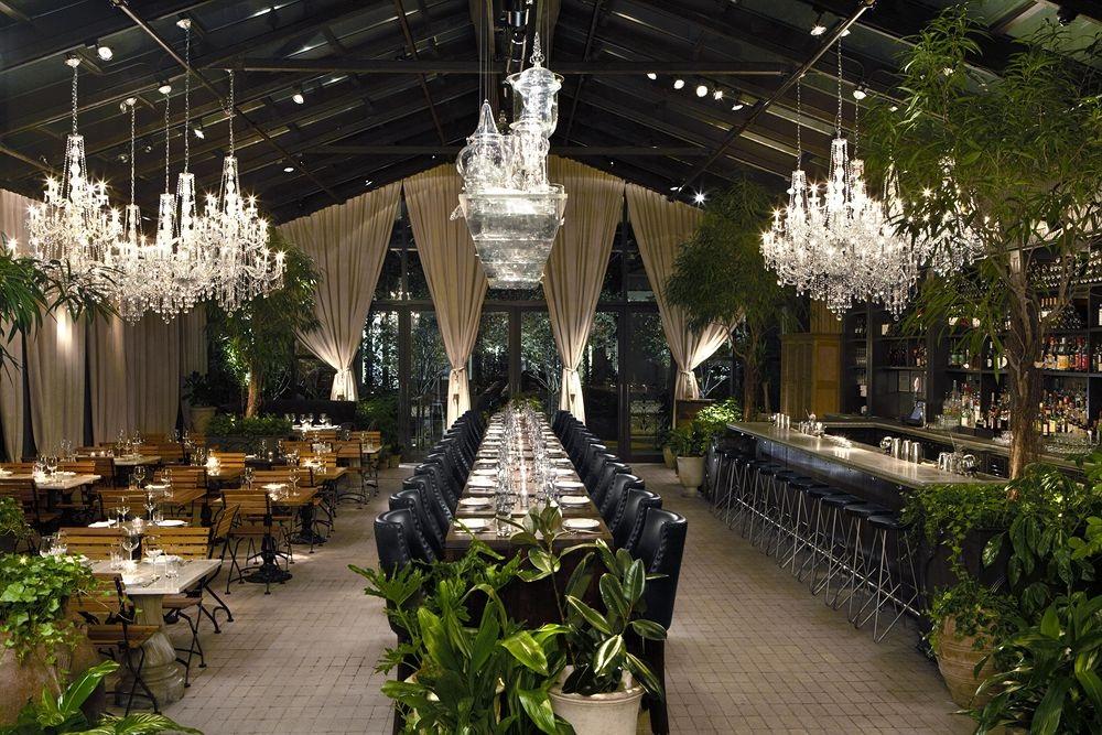 Bar Mondrian Soho Hotel