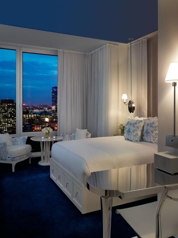 Bed Mondrian Soho Hotel