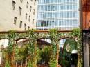 Garden Mondrian Soho Hotel