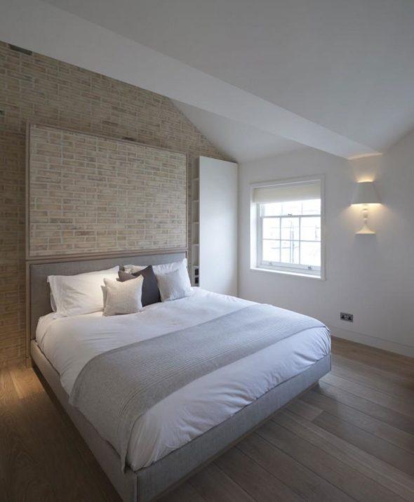 Bedroom - Butterfly Loft Apartment