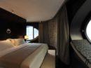Bedroom - New Design Topaz Hotel in Vienna