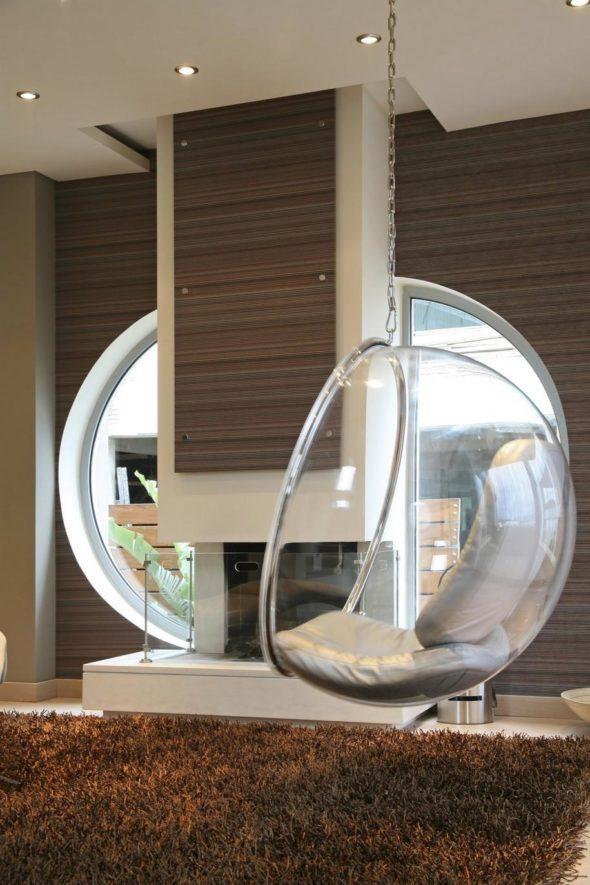 Unique Chair - Luxurious Home Design