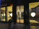Door - New Design Topaz Hotel in Vienna
