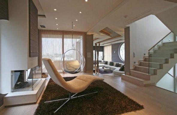 Interior Decor - Luxurious Home Design