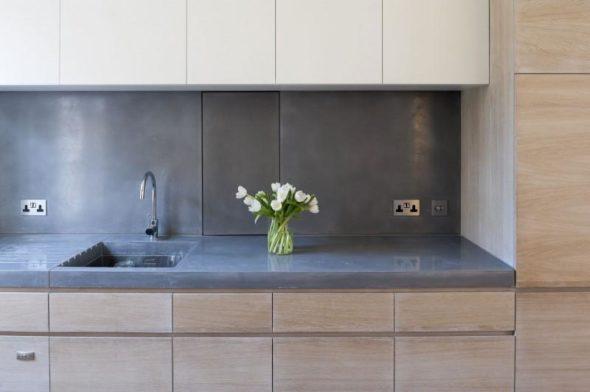 Kitchen Ideas - Butterfly Loft Apartment