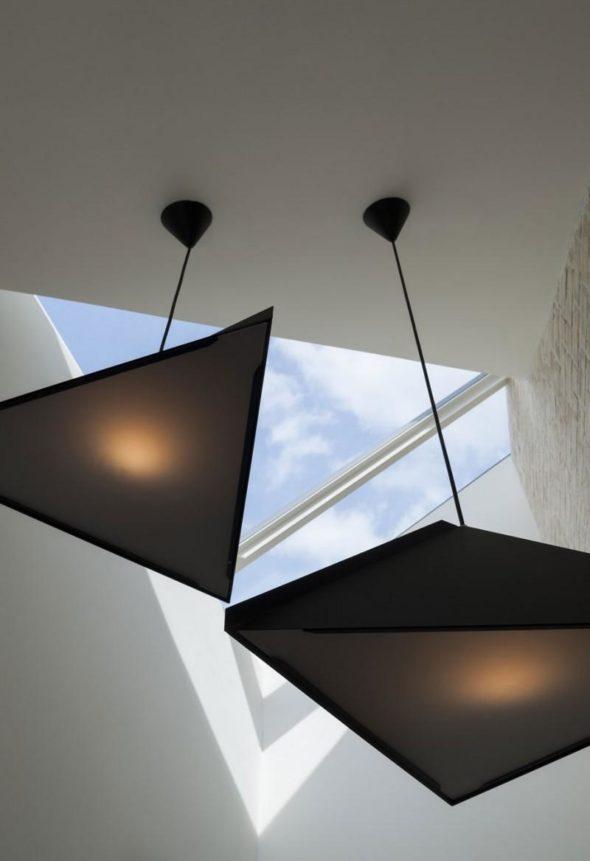 Lighting - Butterfly Loft Apartment