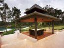Luxury Home Design Gazebo