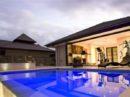 Luxury Home Design Swimming Pool