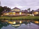 Luxury Home Design View