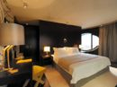 Master Bedroom - New Design Topaz Hotel in Vienna