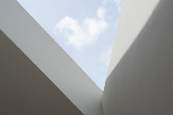 Windows Detail - Butterfly Loft Apartment