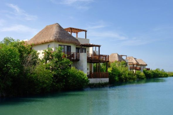 Fairmont Mayakoba Resort Ideas