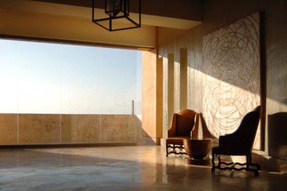 Interior - Fairmont Mayakoba Resort