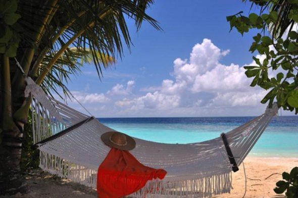 Lily Hotel Maldives - Exterior