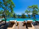 Malimbu Cliff Villa - Beautiful Pool