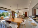 Malimbu Cliff Villa - Modern Interior