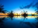 Malimbu Cliff Villa - Sunset View