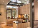 Modern Luxury House Design Kitchen