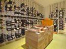 Modern Luxury House Design Wine Room