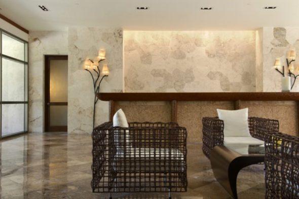 Reception - Fairmont Mayakoba Resort