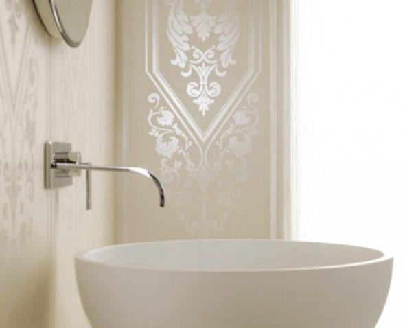 Wonderful Looking Wash Hand Basin