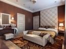Gorgeous Diamon Accent Panel Bedroom