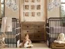 Twin Boy Girl Baby Room