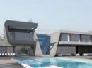 SwimmingPool Cristiano Ronaldo House