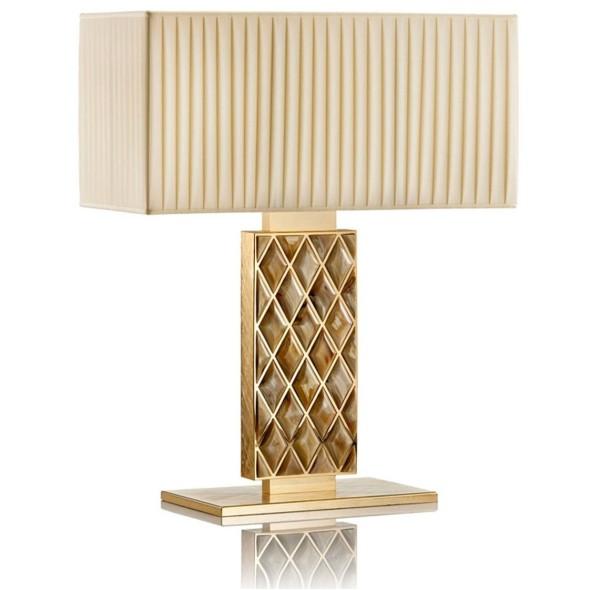 Luxury Diamond Lantern Lamp