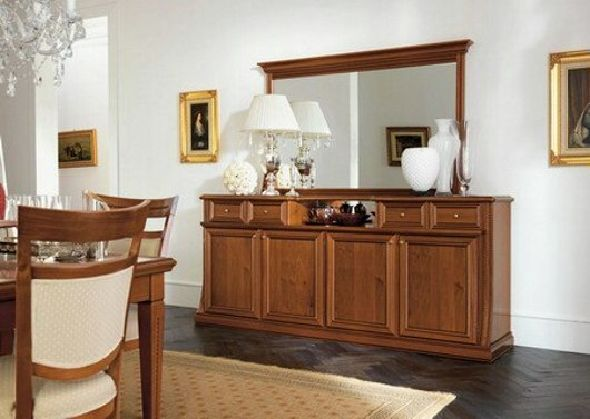 Dining room sets From VENETO