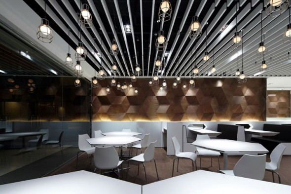 Cafe Image Ulso Tsang7, Amazing Beautiful Fairwood Buddies Café in Hong Kong