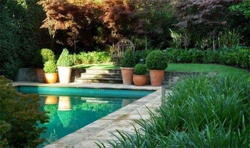 Tips to make mini garden-pool