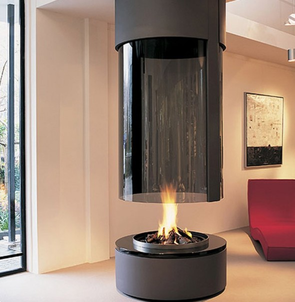 Fireplaces Modus Design