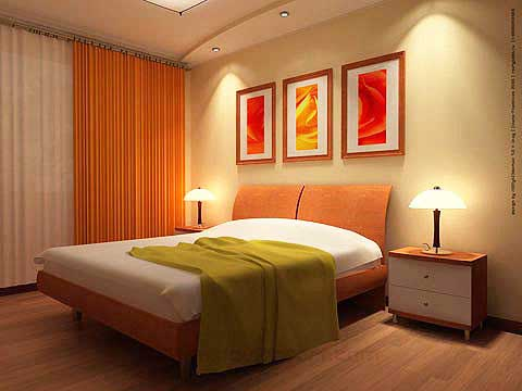 Bedroom Designs Lighting Ideas