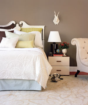 Decorate With Consistency bed room